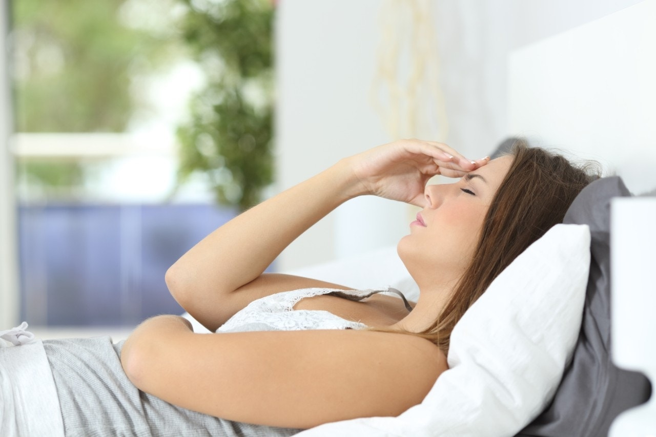 5 ways to relieve period cramps naturally