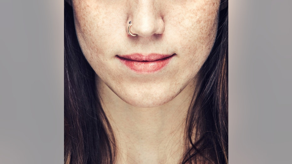Keloids and nose piercings: What you need to know | Fox News