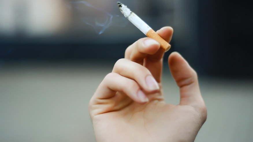 The federal agency has had the power since 2009 to cut nicotine levels but hasn't done so.