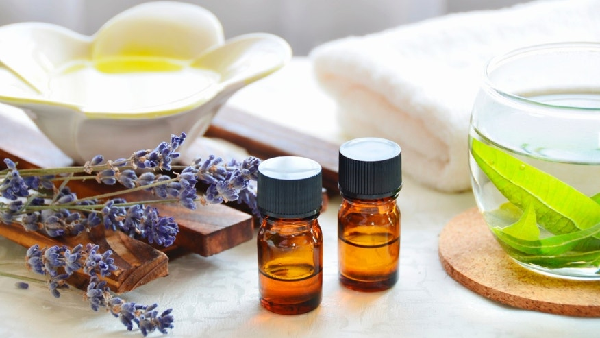 Essential oils are only regulated by the FDA if they claim to diagnose, cure, mitigate, or treat certain health conditions
