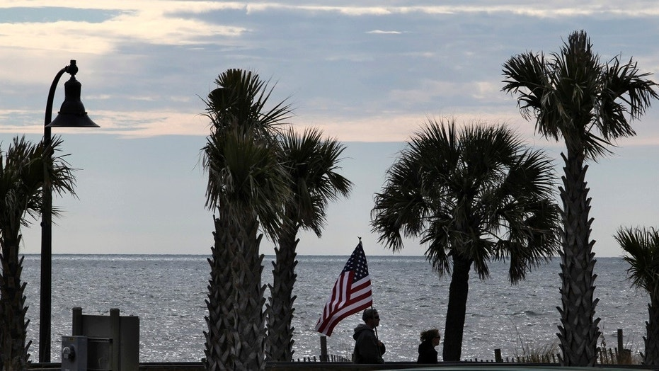 Myrtle Beach, South Carolina (Reuters)