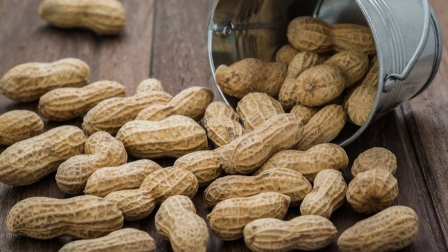 Scientists May Have Found a Peanut Allergy Cure