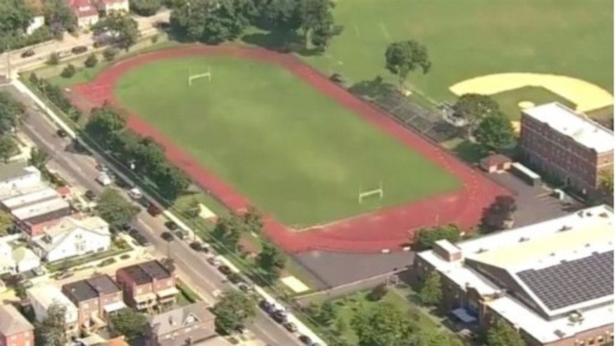 14-Year-old football player dies at practice in the Bronx