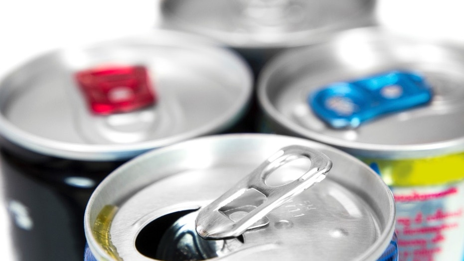 The researchers said the students who drank a lot of energy drinks over a long period of time had a significantly higher risk of using cocaine or nonmedical prescription stimulants after they turned 25.