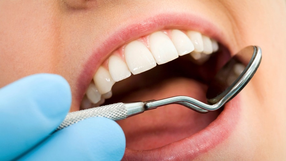 Not all health authorities believe the mercury in amalgam fillings is harmless.