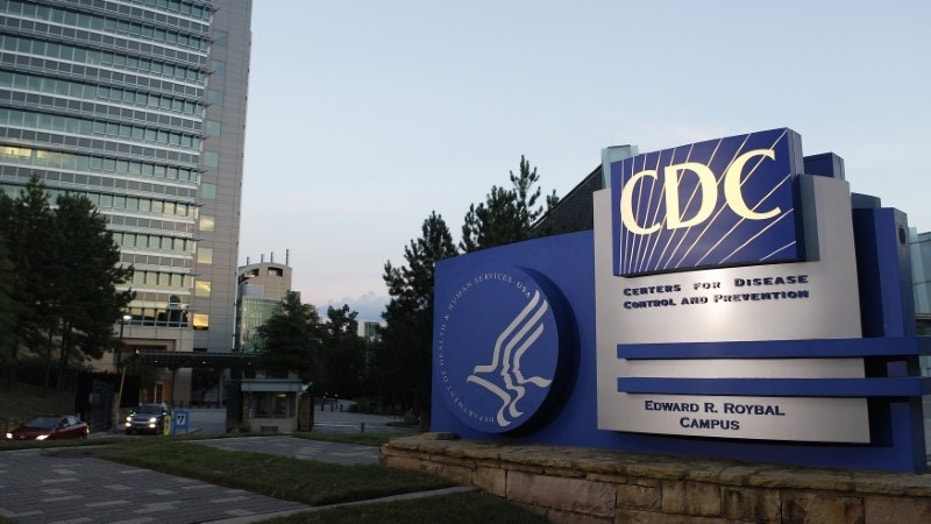The CDC has been posting advisories on topics ranging from safe chainsaw use to post-trauma mental health on Twitter and Facebook