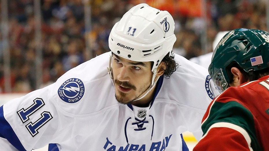 National Hockey League veteran Brian Boyle diagnosed with leukemia