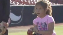 hailey_first_pitch