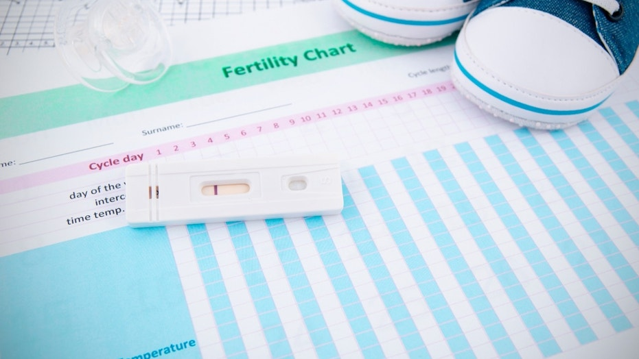 Women with test results indicating low ovarian reserve were no less likely to conceive within six or 12 months of attempts than women whose lab tests didn't point to a limited egg supply.