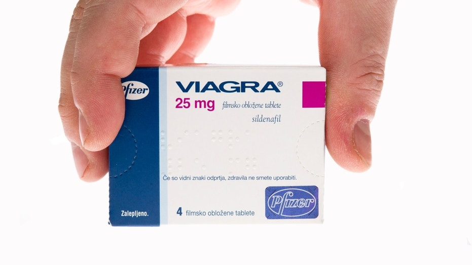 First time use of viagra
