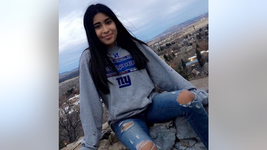 Alyssa Alcaraz, 12, Visalia, California, died from a strep blood infection on Dec. 17 -- just days after her parents say she was misdiagnosed with the flu.