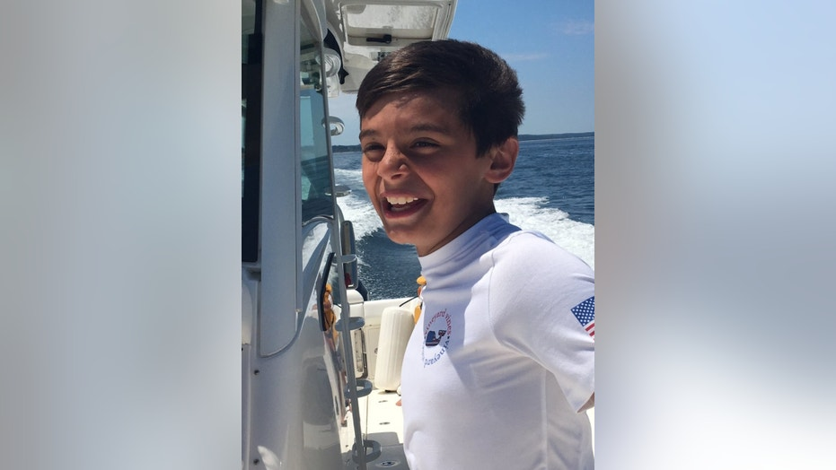 Nico Mallozzi, 10, died on Sunday after suffering from flu complications, according to a medical examiner.