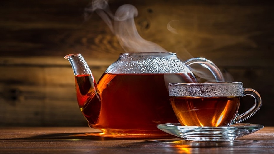 Researchers in China found a link between drinking scalding hot tea and esophageal cancer in people who smoke and drink alcohol.