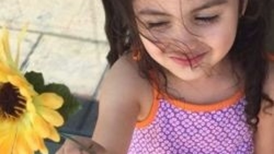 New Jersey health officials confirmed Nevaeh Hernandez died from the flu, making her the second pediatric death in the state.
