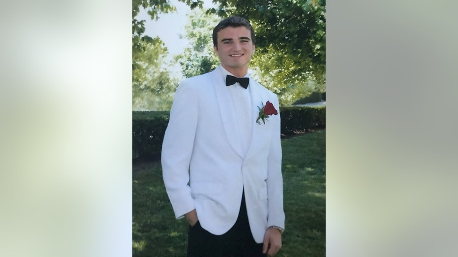 Gage Bellitto, who would have turned 20 on Dec. 25, was a Columbia University transfer looking to study economics who died alone of a suspected opioid overdose on Dec. 22, five days before his body was found, police estimate. (Facebook)