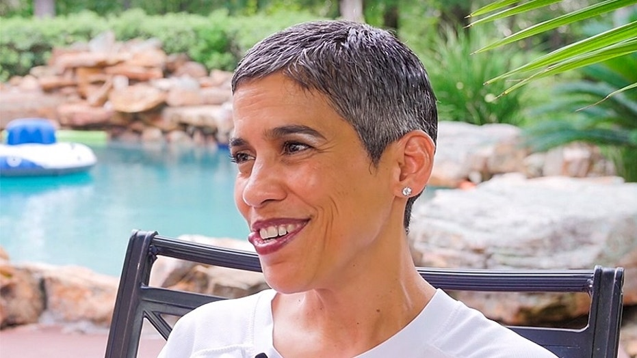 Mari Lopez (pictured) stopped her vegan diet after her cancer returned, according to her niece.