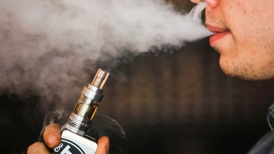 A new study out of Johns Hopkins says there may be toxic levels of metals including lead that could be leaking from e-cigarettes.