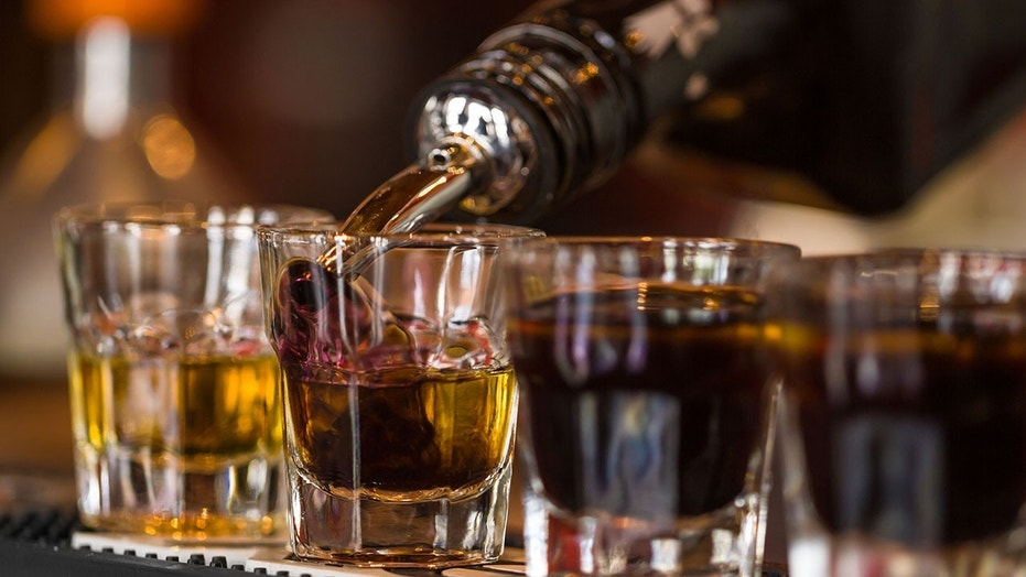 Researchers found that each daily gram of alcohol men typically consumed in their youth was associated with a 2 percent increase in the risk of severe liver disease.