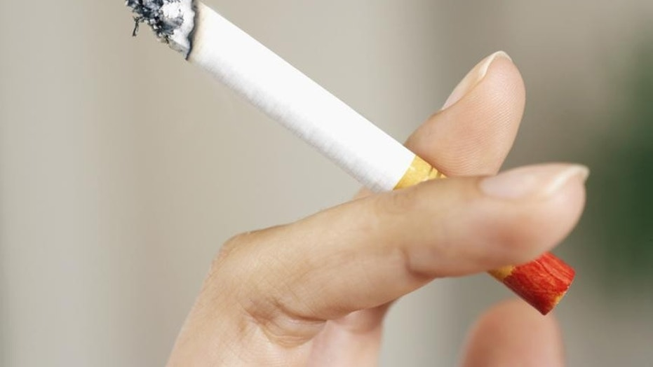 The FDA estimates its plan to reduce nicotine in cigarettes could push the U.S. smoking rate to 1%.