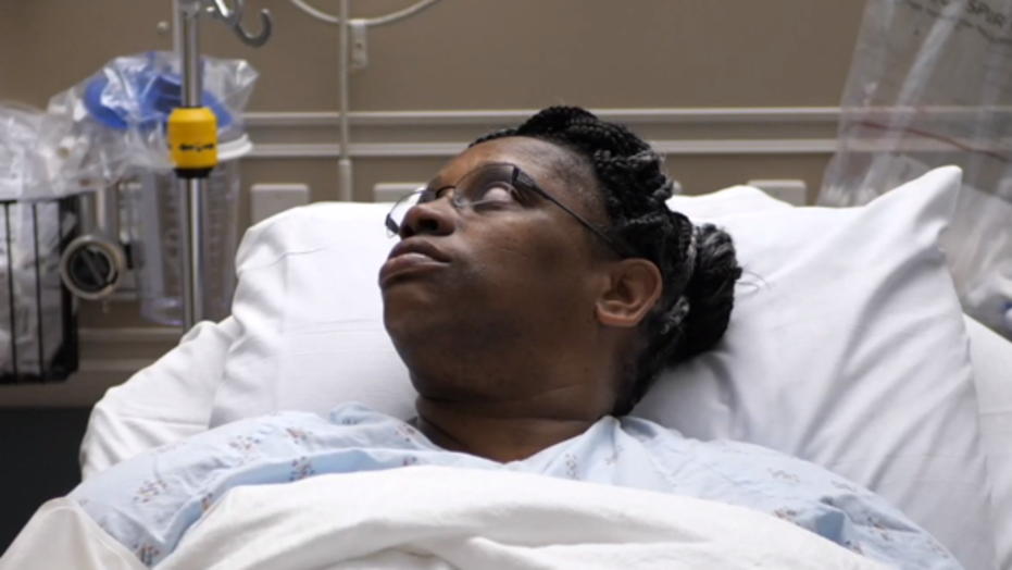 After Kendra Jackson had a runny nose for 5 years, a CSF leak was finally diagnosed this year.