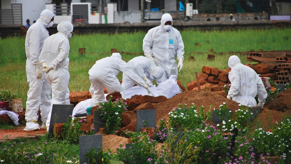More than 13 people have died of Nipah since an outbreak in Kerala began earlier this month, health officials say.