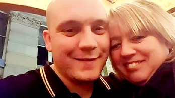 Chris Benton pictured with his partner Michelle Mooney before the incident.  June 18, 2018.  A Birmingham dad has told how he has been left paralysed after suffering a critical seizure just MINUTES after being discharged from hospital.  See NTI story NTISEIZURE.  Chris Benton was taken by ambulance to the city's Queen Elizabeth Hospital in the early hours on May 2 after suffering an epileptic fit at his Longbridge home.  After staying overnight, Chris claims medics told him he was discharged, despite the 28-year-old saying he still felt unwell.  But just minutes after leaving the hospital Chris collapsed and hit his head outside the neighbouring Birmingham Women's Hospital.  He was taken back to A&E – and in a serious condition.  Following the seizure Chris is now paralysed from the waist down, and can no longer live in his seventh floor flat.  He says he feels let down by the hospital, and perhaps if he had been allowed to stay just an hour longer, the outcome would not have been so debilitating.