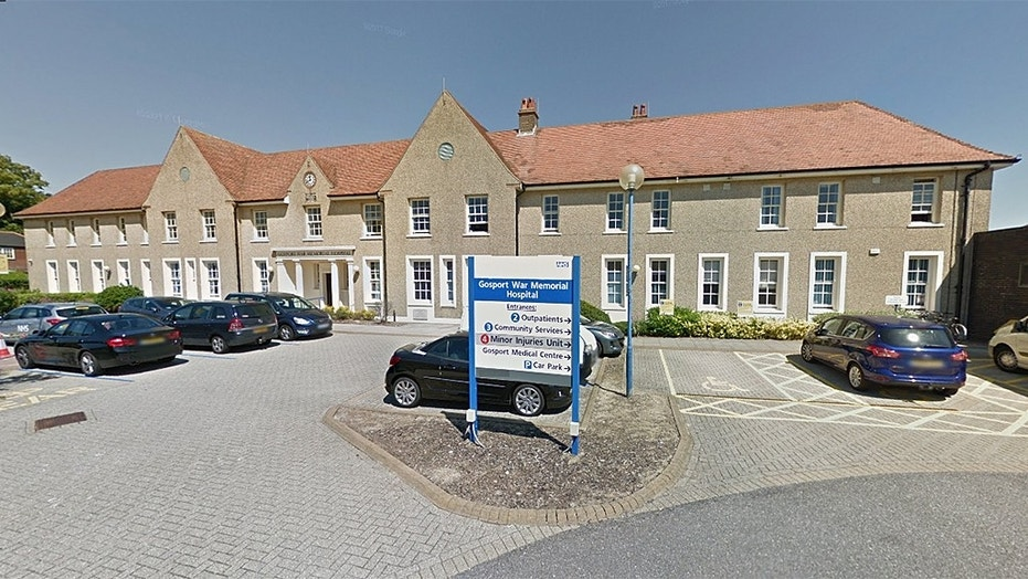 Britain's prosecution service said it would examine whether criminal charges could be brought following the deaths at Gosport War Memorial Hospital in southern England.
