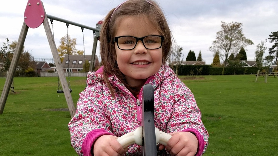 Eva Turner is suffering from a mysterious neurological condition in addition to Rett Syndrome, with doctors unable to make any kind of a prognosis.