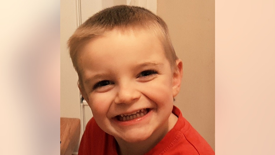 Testimony revealed the boy had been given seven times the intended dosage of an anti-seizure medication before his death.