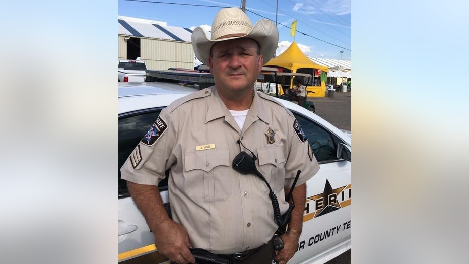 CID Sgt. Jay Jones is slated to donate his kidney on July 18.