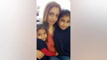 "Reeta Saidha with her two girls. See Masons story MNSEPSIS; Husband pays heartbreaking tribute to his 38yo wife who died from sepsis shortly after suffering a miscarriage with their third child. A grieving husband has paid tribute to his 38-year-old wife who died from sepsis shortly after suffering from a miscarriage. Mum-of-two Reeta Saidha was just three months pregnant when she was admitted to hospital on December 19, 2017, after her waters broke.  She was told to wait 24 hours in order to see if the labour would progress naturally - but within this time, Reeta had not progressed and her condition worsened. Her health deteriorated rapidly and she had all the symptoms of sepsis - but wasn't actually diagnosed for two days. Reeta's husband of 12 years, Bhooshan Saidha, 41, said: ""I have looked at the medical records and I believe the hospital have failed my wife."