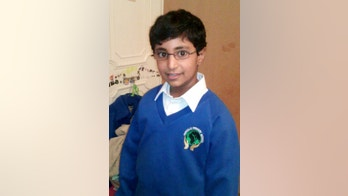"""Karanbir Cheema, who died from allergic reaction. See NATIONAL story NNCHEESE. A 13-year-old youngster who suffered a fatal allergic reaction to cheese will have his inquest held today, September 19 2018. Karanbir Cheema, known as Karan, was a bright """"sweet"""" boy who enjoyed playing football and also attended karate classes. At lunchtime on 28 June he is understood to have come into contact with a piece of cheese. He later went to the school's office where allergy medicine is kept but staff were unable to help and called an ambulance.  Karan sadly died in hospital less than two weeks later surrounded by his family."""