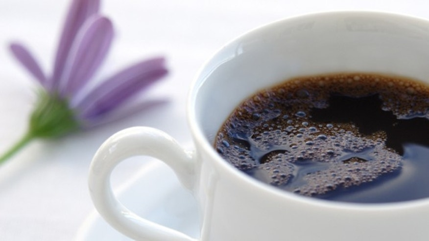 9 Reasons Coffee Is Good for You