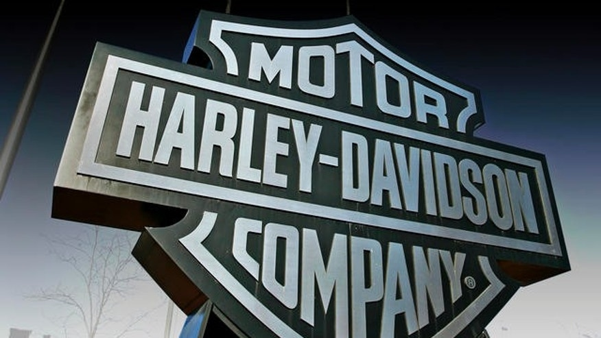 Harley Davidson plans to expand in Latin America.