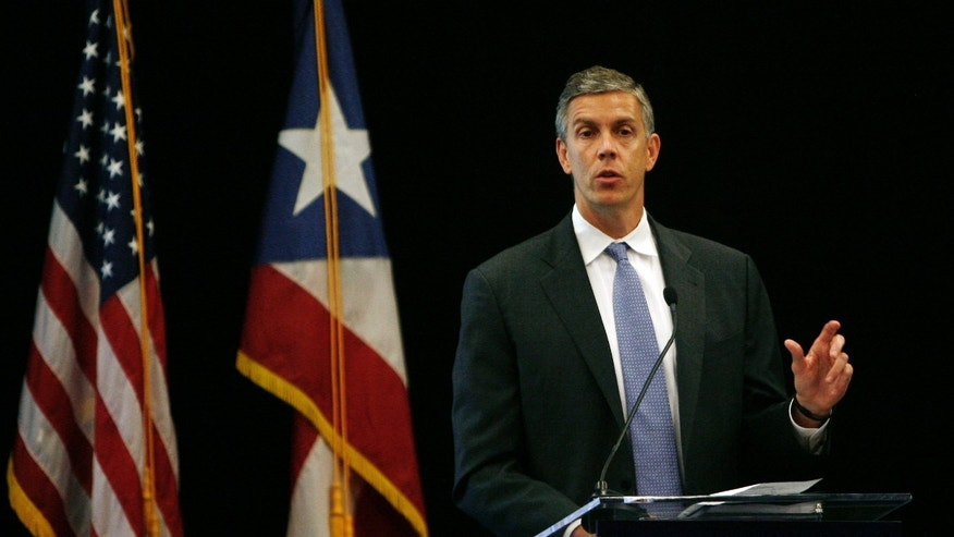 Education Secretary Arne Duncan also supported the DREAM ACT, which Congress failed to pass last year.