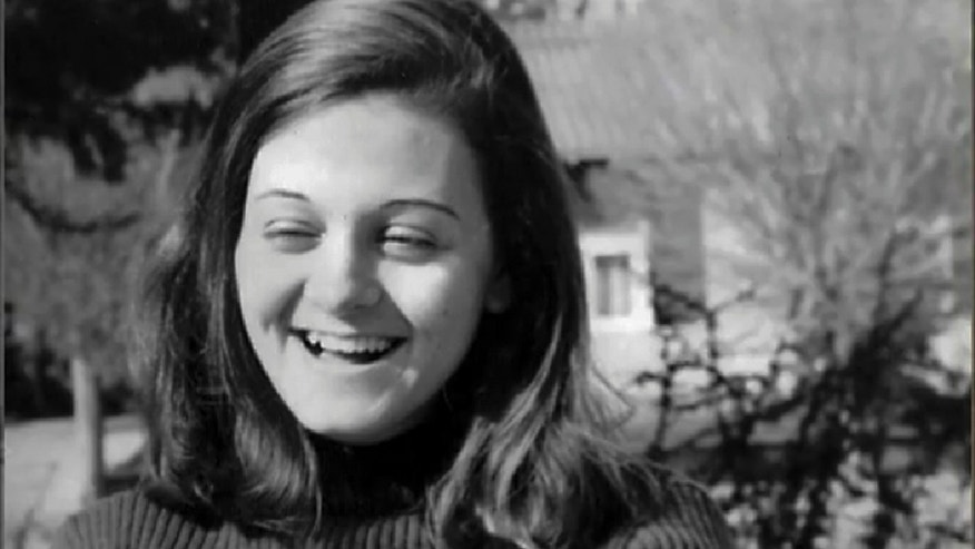 Ana Teresa Diego, a 22-year-old astronomy student who was kidnapped on Sept. 30, 1976, from the library of the National University of La Plata, Argentina during the Argentina's 1976-1983 military regime, has been unseen since.