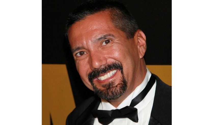 WEST HOLLYWOOD, CA - AUGUST 29:  Actor Steven Michael Quezada attends the AMC After Party for the 62nd Annual EMMY Awards at Soho House on August 29, 2010 in West Hollywood, California.  (Photo by David Livingston/Getty Images) *** Local Caption *** Steven Michael Quezada