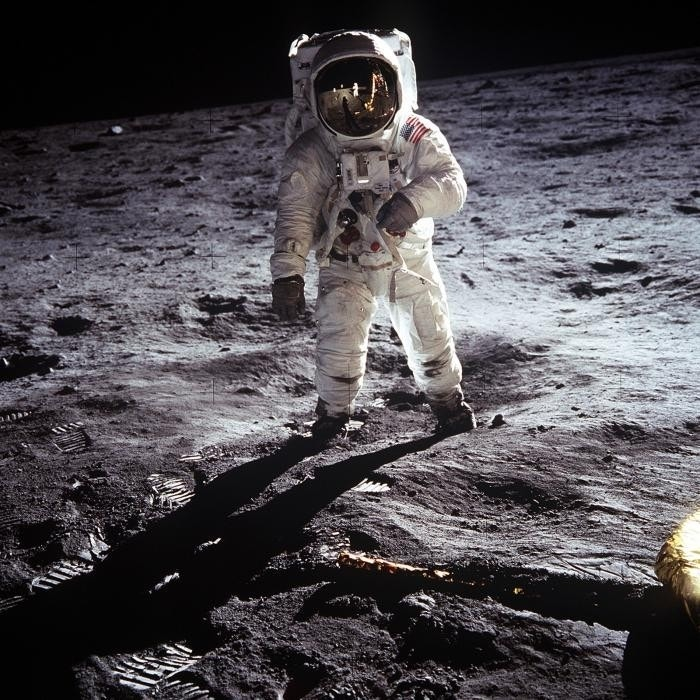 10 Things You Didn't Know About the First Moon Landing