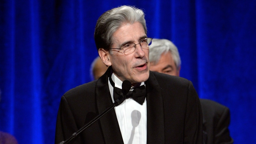 Dr. Julio Frenk on October 15, 2013 in New York City.