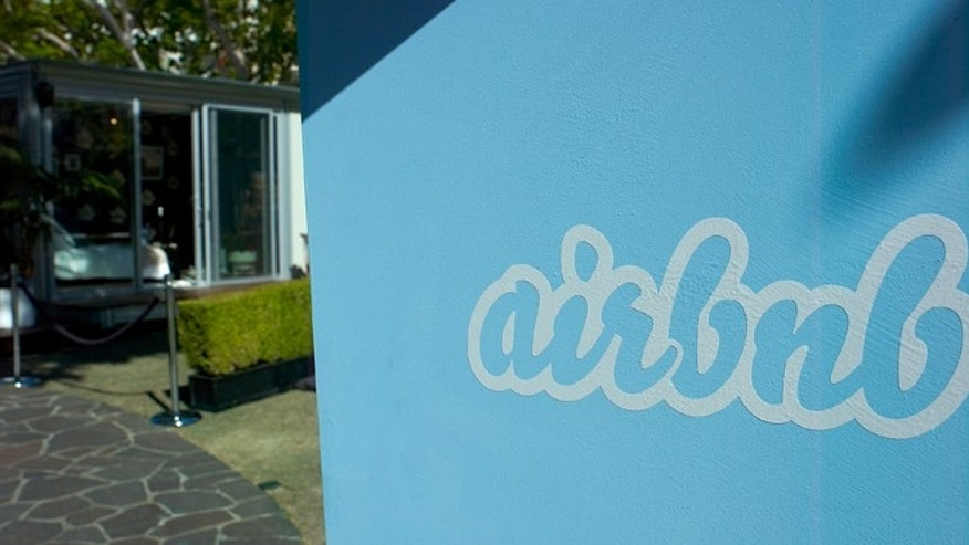 LOS ANGELES, CA - SEPTEMBER 30:  A general view of atmosphere is seen at Airbnb's Hello LA event at The Grove on September 30, 2013 in Los Angeles, California.  (Photo by Chris Weeks/Getty Images for Airbnb)
