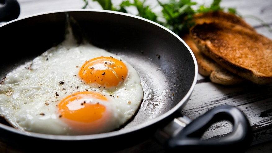 Eating breakfast can help jump-start your metabolism, Lauren Blake, an R.D. at The Ohio State University Wexner Medical Center, told Fox News.