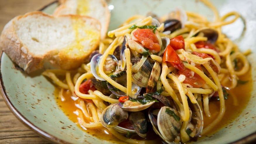 The 6 dishes health nuts order at Olive Garden | Fox News