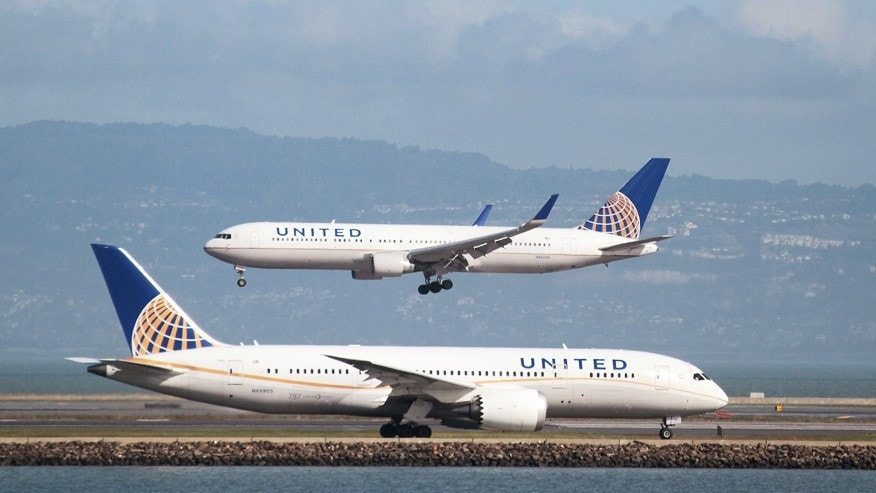 United Airlines faced backlash after barring two teenage girls wearing leggings by a gate agent from boarding a flight.