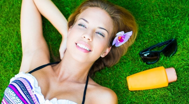 Istock Skincare Routine for Spring