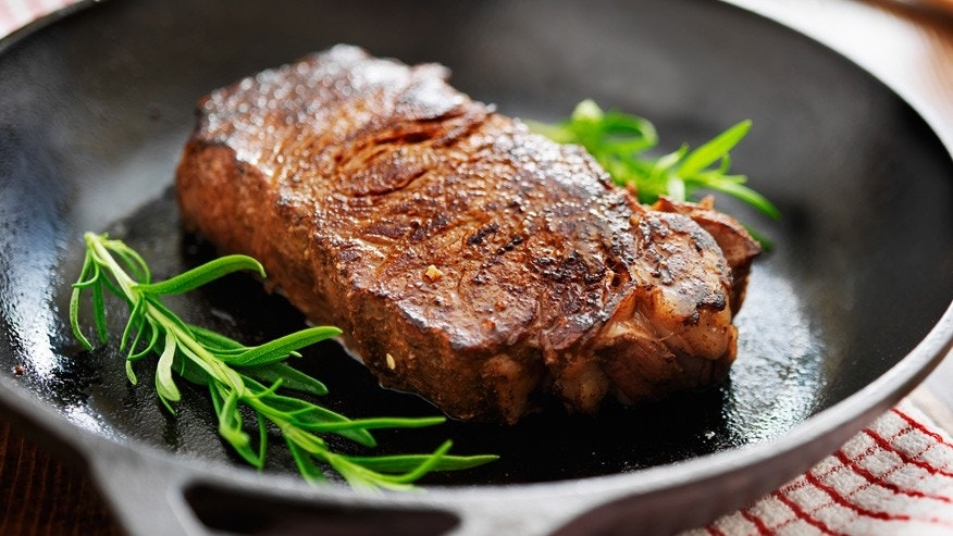 Red Meat Can Be Healthy -- When You Eat It This Style