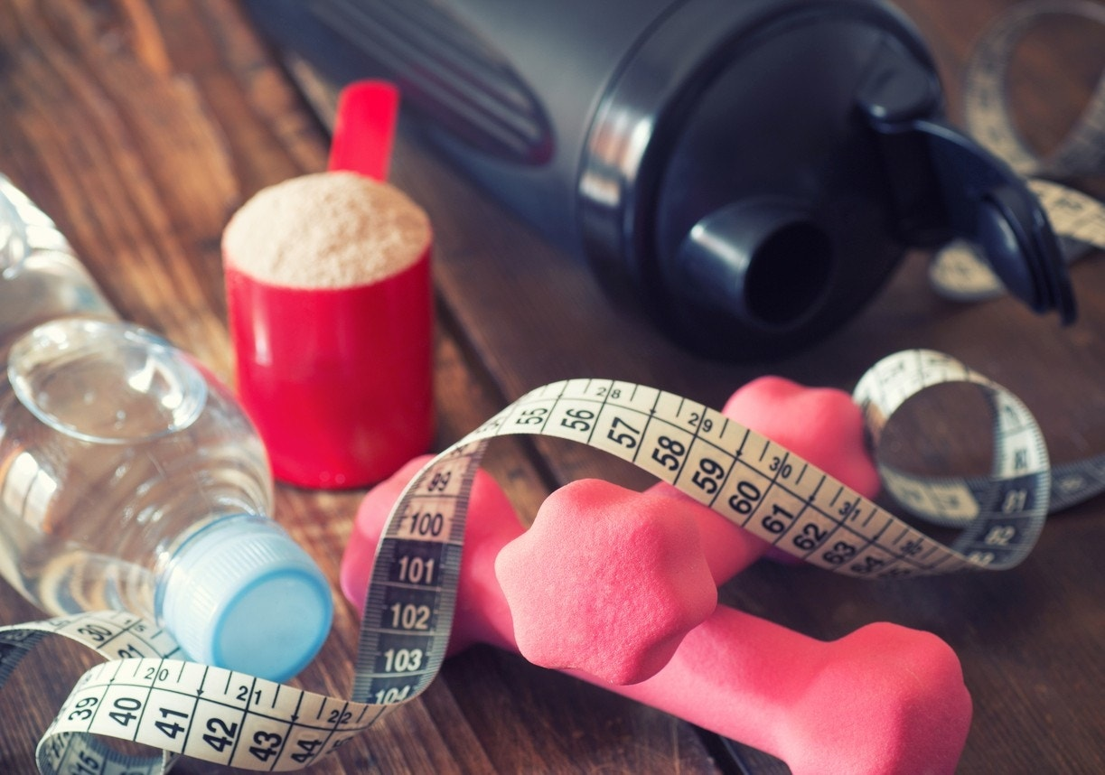 Is protein powder safe? What every athlete should know