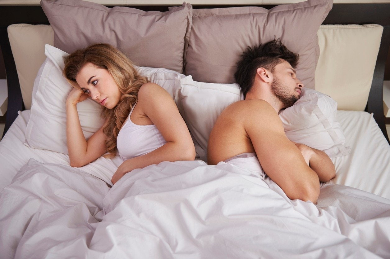 5 common reasons why people cheat