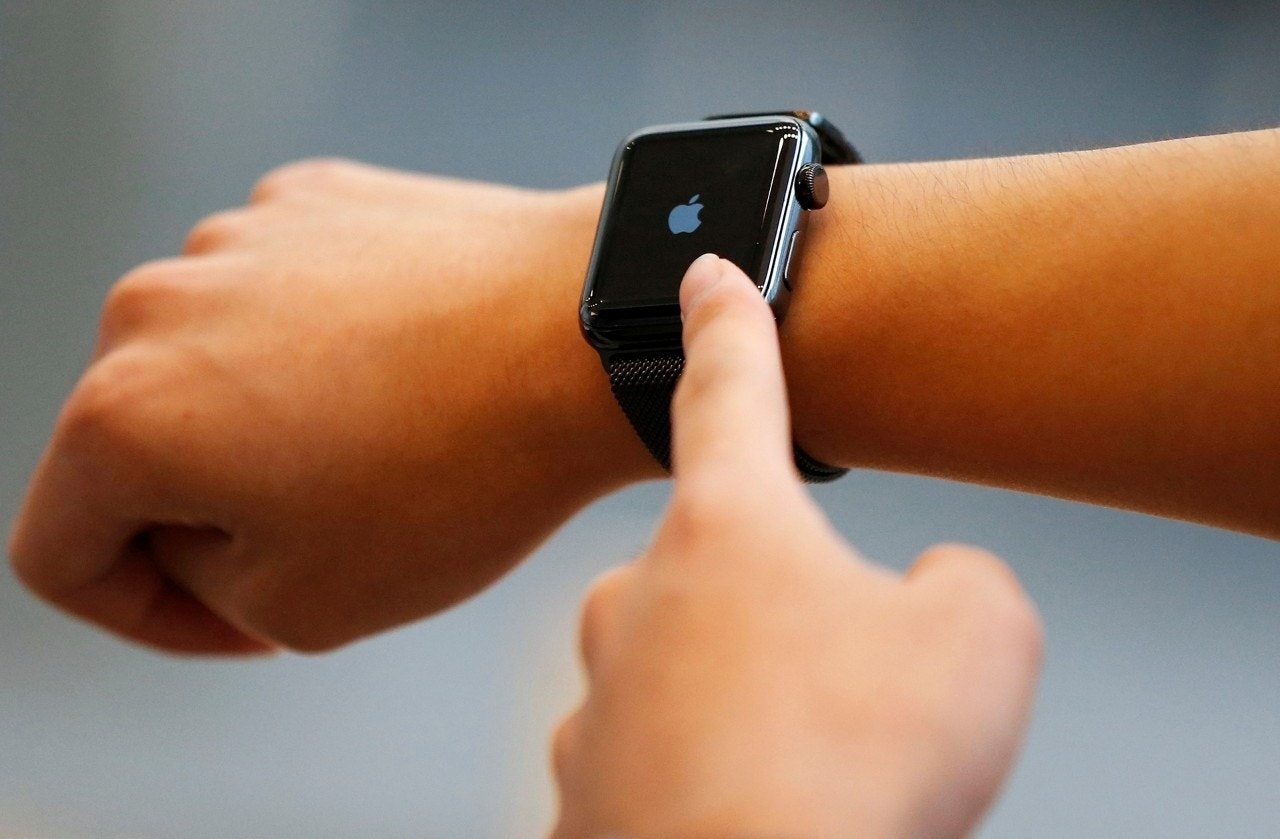 Your Fitness Tracker Is Probably Overrating Calories Burned