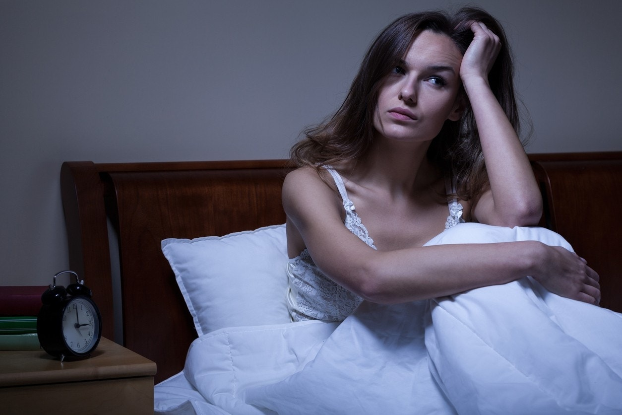 5 Routes Your Sleep Schedule Is Constructing You Fat
