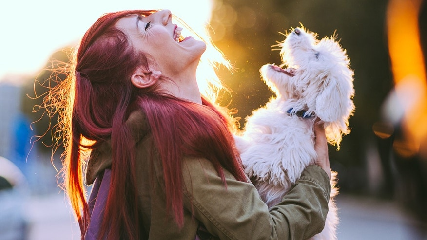 A viral Tweet suggests people get hair inspiration from their dogs